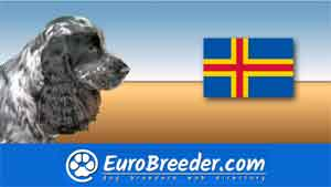 Find a dog breeders in Åland Islands