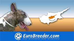 Find a dog breeders in Cyprus