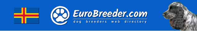 Ã…land Islands Dog Breeders - EuroBreeder.com