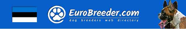 Estonia Dog Breeders - EuroBreeder.com