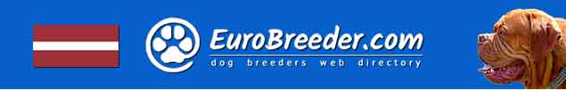 Latvia Dog Breeders - EuroBreeder.com