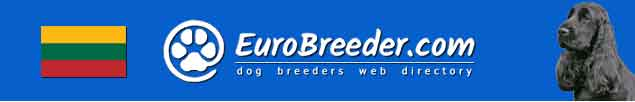 Lithuania Dog Breeders - EuroBreeder.com