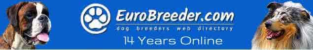 Dog Breeders - EuroBreeder.com