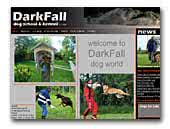 DarkFall kennel