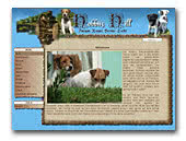 Hobbitshill Parson Russell Terrier
