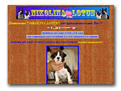 Nikolina Lotus kennel