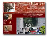 Magistere sloughi & italian greyhound