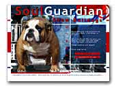 Soul Guardian Bulldogs & Ceskys