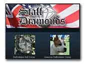 Staff Diamonds