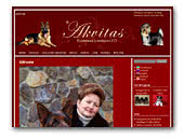 Akvitas - German Shephered and Biever Kennel