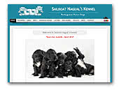 Sailboat Nagual's Kennel - Portuguese Water Dog