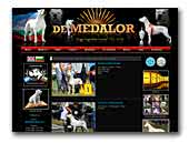 De Medalor Dogo Argentino Kennel