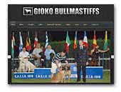 Gioko Bullmastiffs