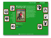Kattyval kennel