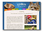 Leobeni Norwich Terrier kennel