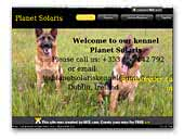 Planet Solaris Kennel