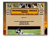 Professional Choice Kennel
