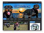 Aegean King - Rottweiler Kennel