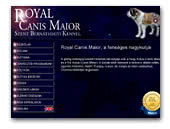 Royal Canis Maior Saint Bernard Kennel