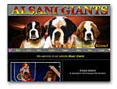 Alsani Giants