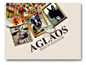 French Bulldogs  Aglaos Kennel