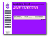 Ametistens Kennel