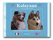 Siberian Husky and Australian Shepherds Kennel Kalayaan