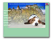 Basset Hounds kennel Orvisnik