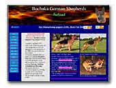 German Shepherd Dog Kennels Bochaka