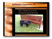 Buffspike Eurasiers UK