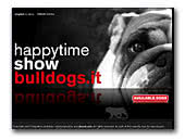 Bulldogs Kennel Happytime