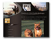 Castlebulls Olde English Bulldogges