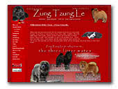 Zung Tzung Le Chow-Chows