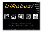 Chinese Crested Dogs DiRabozi