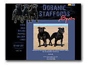 Dobanic Staffords