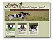 Kennel Dowiti's English Springer Spaniels