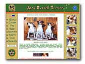 Drapichrust Jack Russell Terriers