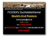 World's End English Pointers