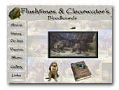 Flushtimes and Clearwater's Bloodhounds