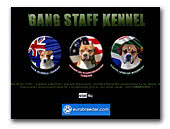 Gang Staff Kennel