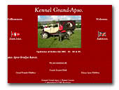 Great Danes Kennel Grand-Apso