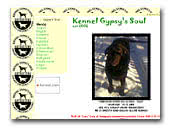 Retrievers ennel Gypsy's Soul