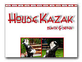 House Kazak Kennel