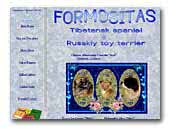 Formositas Kennel