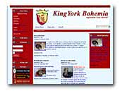 Yorkshire Terriers King York Bohemia
