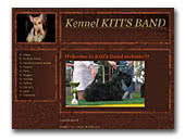 Kiti' Band Scottish & Dandie Dinmont terriers kennel
