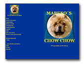 Maruso's Chow Chows