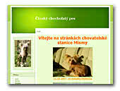 Chinese Crested Dogs Kennel Mismy