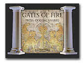 Gates of Fire Dogo Canario
