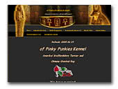 of Pinky Punkies Kennel
